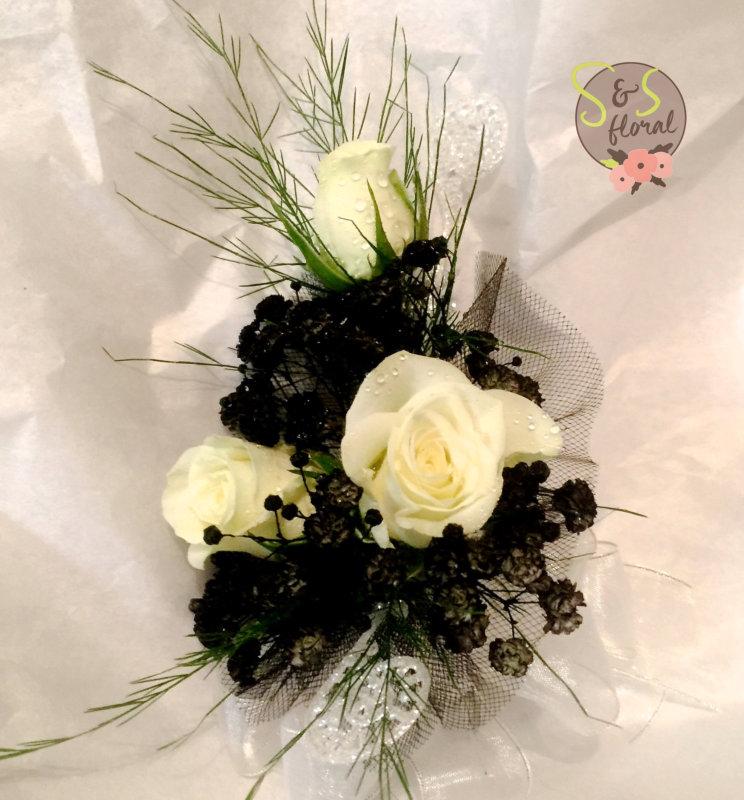 Dance Flowers S&S Floral Corsages & Boutonnieres 10