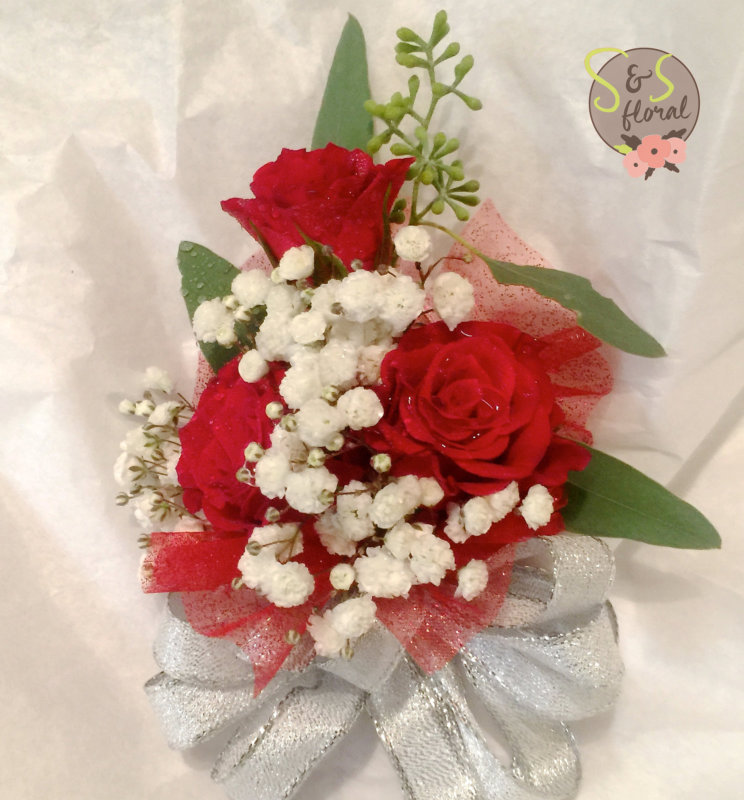 Dance Flowers S&S Floral Corsages & Boutonnieres 13