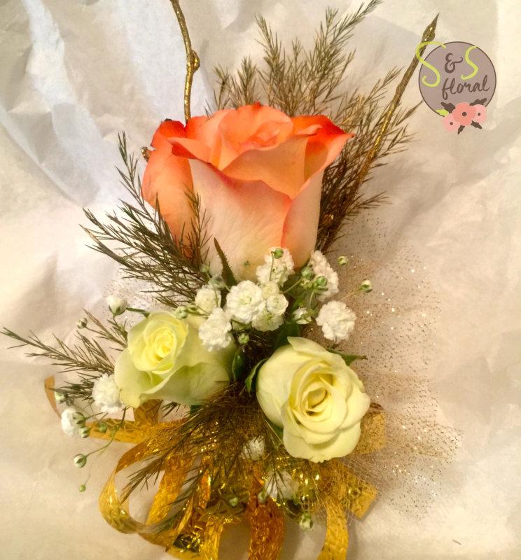 Dance Flowers S&S Floral Corsages & Boutonnieres 6