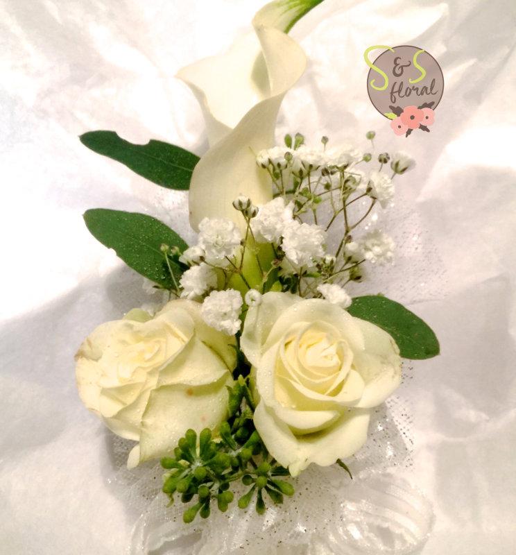 Dance Flowers S&S Floral Corsages & Boutonnieres 7