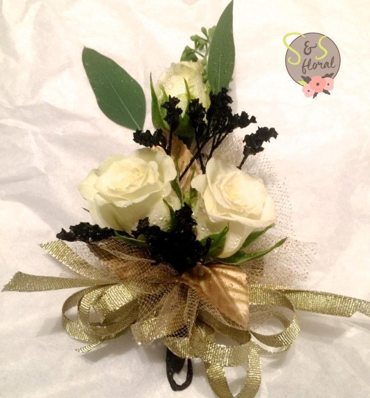 Dance Flowers S&S Floral Corsages & Boutonnieres 8