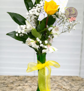 Just Because Flowers S&S Floral Kansas City Florist 10