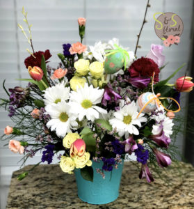 Just Because Flowers S&S Floral Kansas City Florist 11