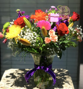 Just Because Flowers S&S Floral Kansas City Florist 2