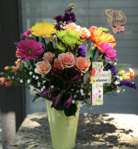 Just Because Flowers S&S Floral Kansas City Florist 3