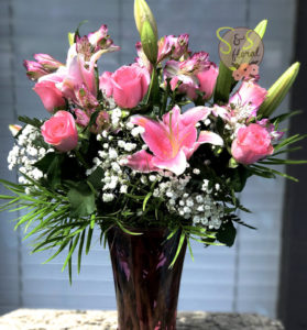 Just Because Flowers S&S Floral Kansas City Florist 7