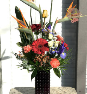 Just Because Flowers S&S Floral Kansas City Florist 8