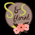 S & S Floral Logo