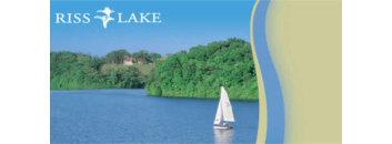 riss lake homes