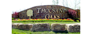 thousand oaks homes